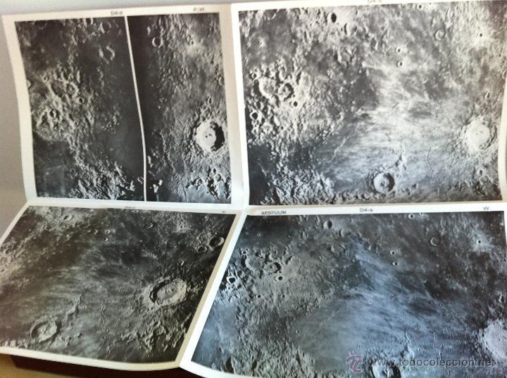 Libros de segunda mano: PHOTOGRAPHIC LUNAR ATLAS. EDITED BY GERARD P.KUIPER. --- ATLAS LUNAR. 229 LÁMINAS --- - Foto 183 - 53741248