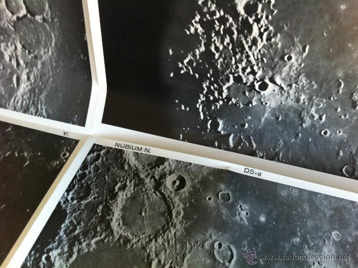 Libros de segunda mano: PHOTOGRAPHIC LUNAR ATLAS. EDITED BY GERARD P.KUIPER. --- ATLAS LUNAR. 229 LÁMINAS --- - Foto 186 - 53741248