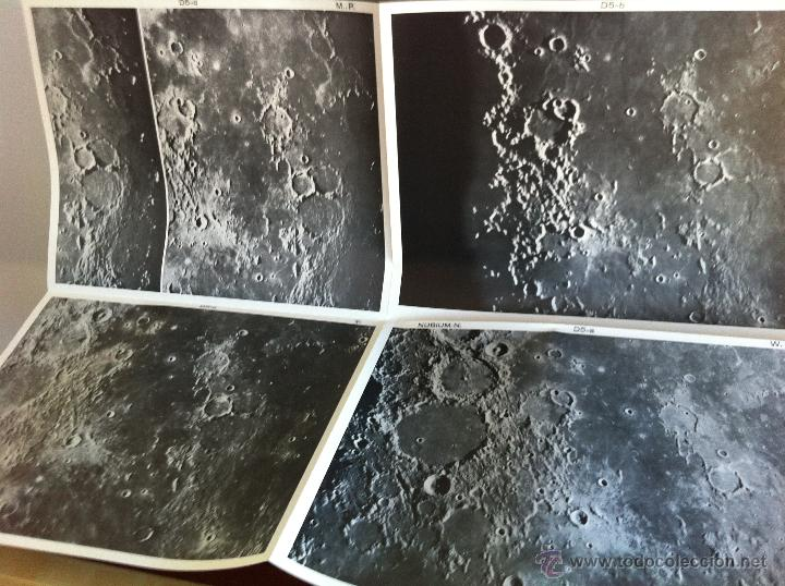 Libros de segunda mano: PHOTOGRAPHIC LUNAR ATLAS. EDITED BY GERARD P.KUIPER. --- ATLAS LUNAR. 229 LÁMINAS --- - Foto 187 - 53741248