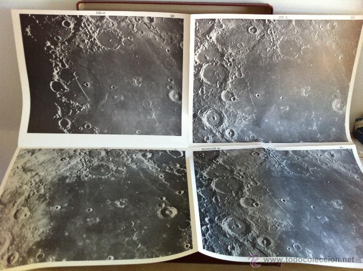 Libros de segunda mano: PHOTOGRAPHIC LUNAR ATLAS. EDITED BY GERARD P.KUIPER. --- ATLAS LUNAR. 229 LÁMINAS --- - Foto 188 - 53741248