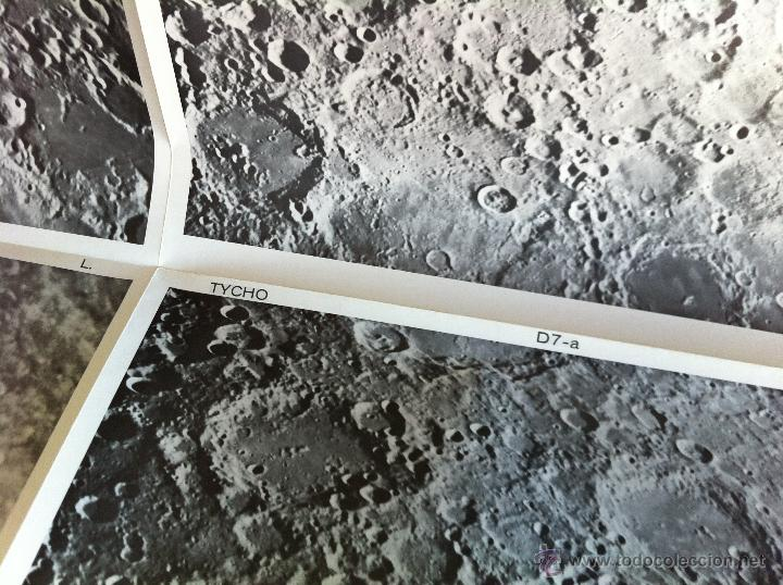 Libros de segunda mano: PHOTOGRAPHIC LUNAR ATLAS. EDITED BY GERARD P.KUIPER. --- ATLAS LUNAR. 229 LÁMINAS --- - Foto 194 - 53741248