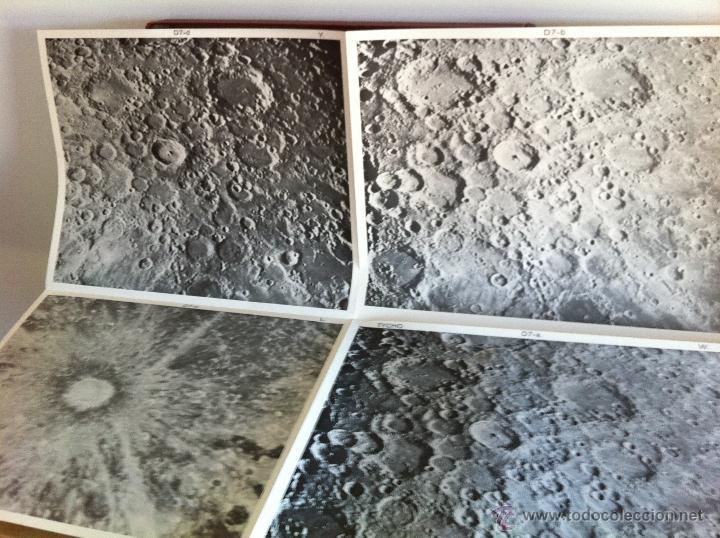 Libros de segunda mano: PHOTOGRAPHIC LUNAR ATLAS. EDITED BY GERARD P.KUIPER. --- ATLAS LUNAR. 229 LÁMINAS --- - Foto 195 - 53741248
