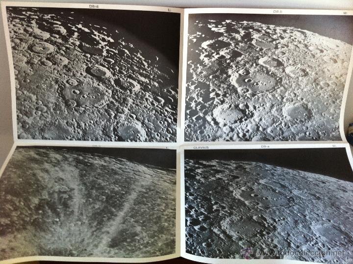 Libros de segunda mano: PHOTOGRAPHIC LUNAR ATLAS. EDITED BY GERARD P.KUIPER. --- ATLAS LUNAR. 229 LÁMINAS --- - Foto 196 - 53741248