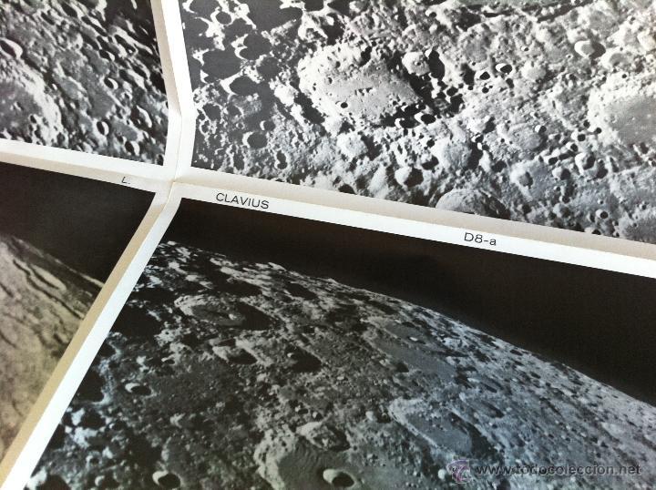 Libros de segunda mano: PHOTOGRAPHIC LUNAR ATLAS. EDITED BY GERARD P.KUIPER. --- ATLAS LUNAR. 229 LÁMINAS --- - Foto 198 - 53741248