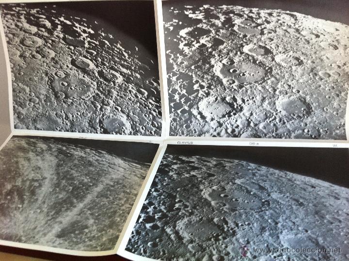 Libros de segunda mano: PHOTOGRAPHIC LUNAR ATLAS. EDITED BY GERARD P.KUIPER. --- ATLAS LUNAR. 229 LÁMINAS --- - Foto 199 - 53741248