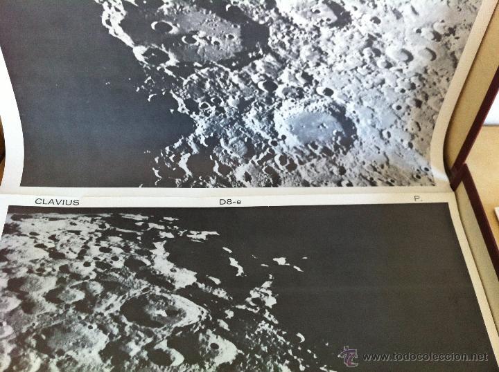 Libros de segunda mano: PHOTOGRAPHIC LUNAR ATLAS. EDITED BY GERARD P.KUIPER. --- ATLAS LUNAR. 229 LÁMINAS --- - Foto 201 - 53741248