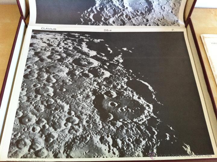 Libros de segunda mano: PHOTOGRAPHIC LUNAR ATLAS. EDITED BY GERARD P.KUIPER. --- ATLAS LUNAR. 229 LÁMINAS --- - Foto 202 - 53741248
