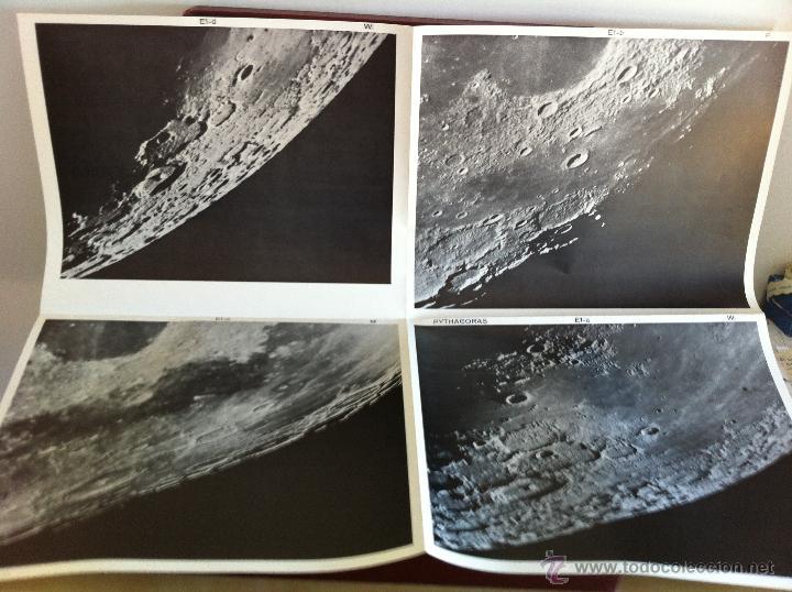 Libros de segunda mano: PHOTOGRAPHIC LUNAR ATLAS. EDITED BY GERARD P.KUIPER. --- ATLAS LUNAR. 229 LÁMINAS --- - Foto 204 - 53741248