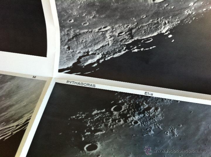Libros de segunda mano: PHOTOGRAPHIC LUNAR ATLAS. EDITED BY GERARD P.KUIPER. --- ATLAS LUNAR. 229 LÁMINAS --- - Foto 206 - 53741248