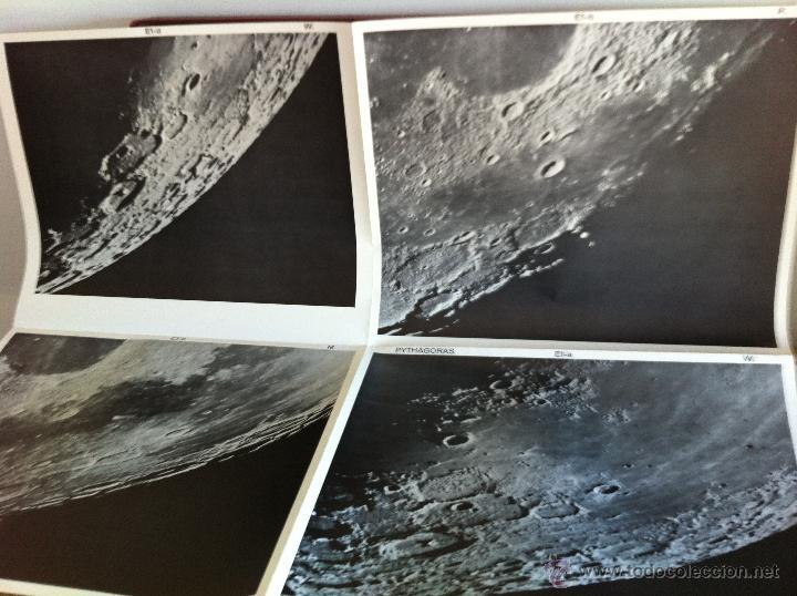 Libros de segunda mano: PHOTOGRAPHIC LUNAR ATLAS. EDITED BY GERARD P.KUIPER. --- ATLAS LUNAR. 229 LÁMINAS --- - Foto 207 - 53741248