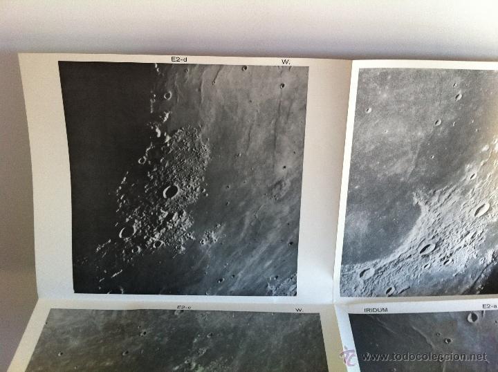 Libros de segunda mano: PHOTOGRAPHIC LUNAR ATLAS. EDITED BY GERARD P.KUIPER. --- ATLAS LUNAR. 229 LÁMINAS --- - Foto 209 - 53741248