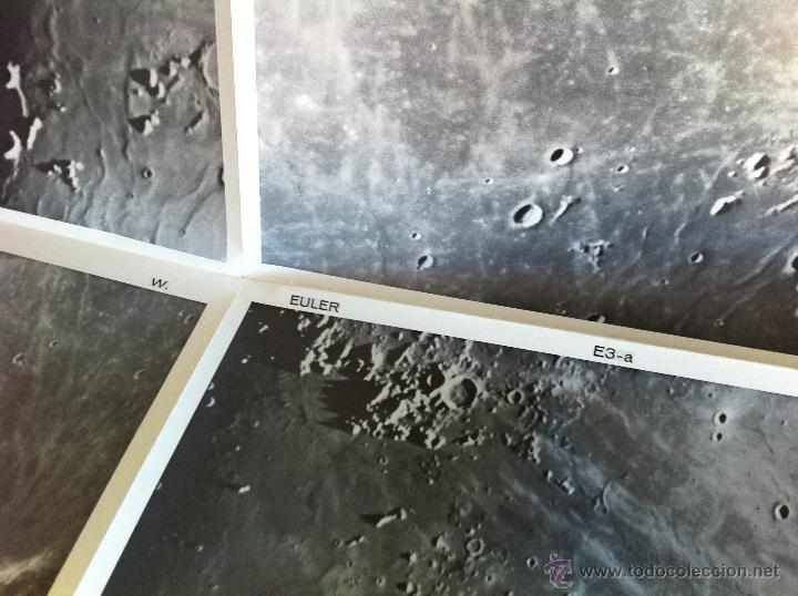 Libros de segunda mano: PHOTOGRAPHIC LUNAR ATLAS. EDITED BY GERARD P.KUIPER. --- ATLAS LUNAR. 229 LÁMINAS --- - Foto 214 - 53741248