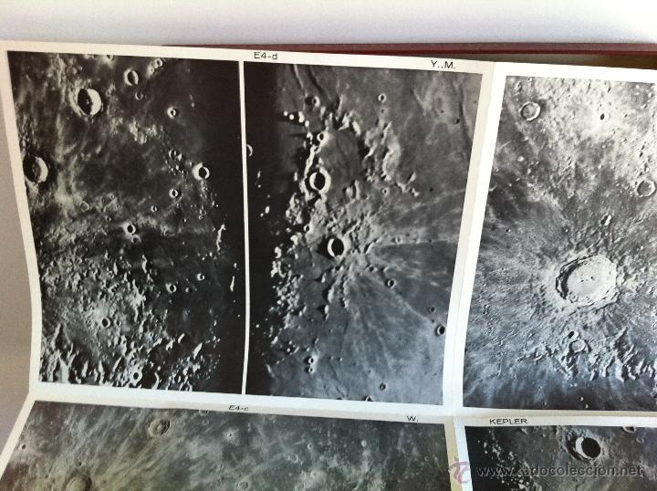 Libros de segunda mano: PHOTOGRAPHIC LUNAR ATLAS. EDITED BY GERARD P.KUIPER. --- ATLAS LUNAR. 229 LÁMINAS --- - Foto 217 - 53741248
