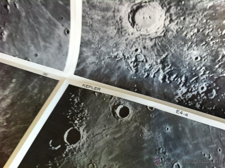 Libros de segunda mano: PHOTOGRAPHIC LUNAR ATLAS. EDITED BY GERARD P.KUIPER. --- ATLAS LUNAR. 229 LÁMINAS --- - Foto 218 - 53741248
