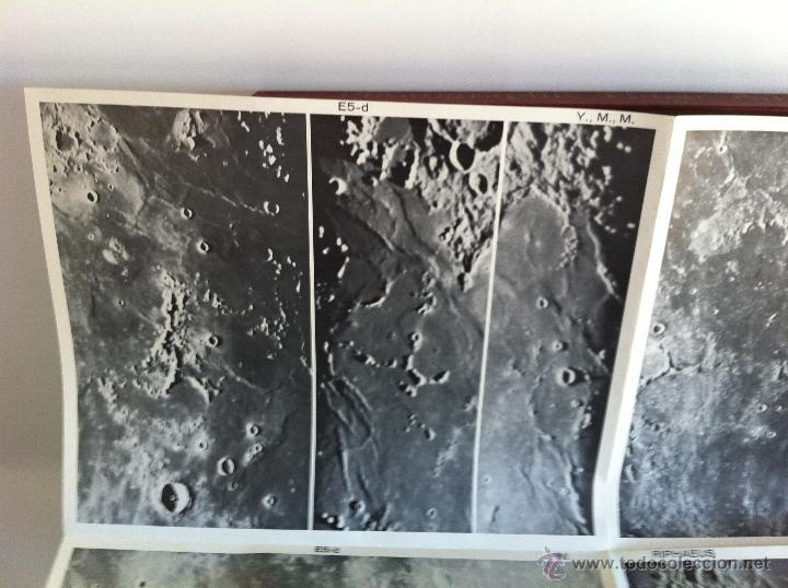 Libros de segunda mano: PHOTOGRAPHIC LUNAR ATLAS. EDITED BY GERARD P.KUIPER. --- ATLAS LUNAR. 229 LÁMINAS --- - Foto 221 - 53741248
