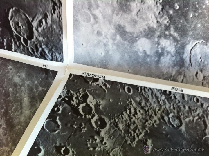 Libros de segunda mano: PHOTOGRAPHIC LUNAR ATLAS. EDITED BY GERARD P.KUIPER. --- ATLAS LUNAR. 229 LÁMINAS --- - Foto 226 - 53741248