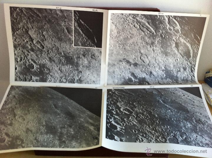 Libros de segunda mano: PHOTOGRAPHIC LUNAR ATLAS. EDITED BY GERARD P.KUIPER. --- ATLAS LUNAR. 229 LÁMINAS --- - Foto 228 - 53741248