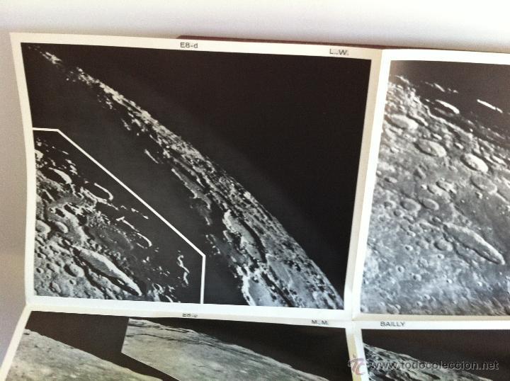 Libros de segunda mano: PHOTOGRAPHIC LUNAR ATLAS. EDITED BY GERARD P.KUIPER. --- ATLAS LUNAR. 229 LÁMINAS --- - Foto 233 - 53741248