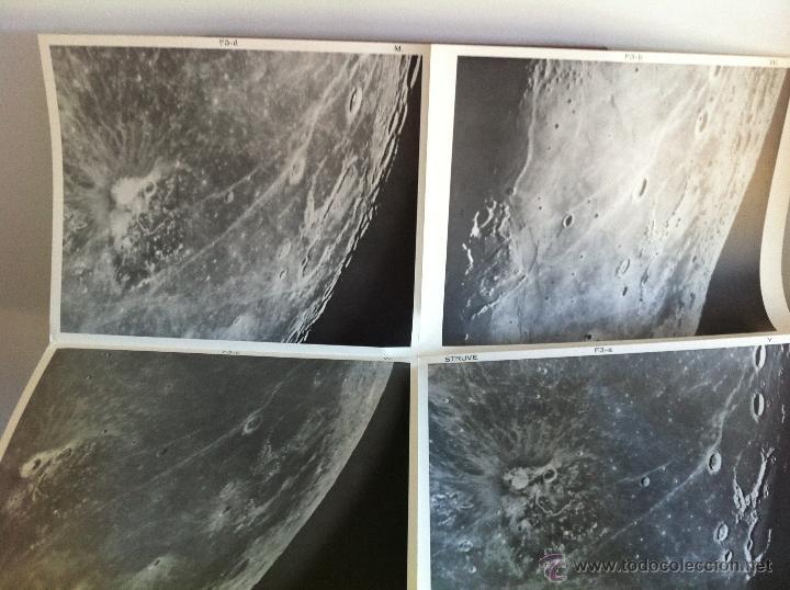 Libros de segunda mano: PHOTOGRAPHIC LUNAR ATLAS. EDITED BY GERARD P.KUIPER. --- ATLAS LUNAR. 229 LÁMINAS --- - Foto 241 - 53741248