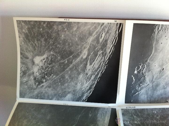 Libros de segunda mano: PHOTOGRAPHIC LUNAR ATLAS. EDITED BY GERARD P.KUIPER. --- ATLAS LUNAR. 229 LÁMINAS --- - Foto 242 - 53741248
