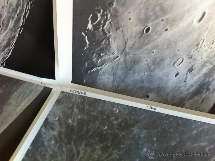 Libros de segunda mano: PHOTOGRAPHIC LUNAR ATLAS. EDITED BY GERARD P.KUIPER. --- ATLAS LUNAR. 229 LÁMINAS --- - Foto 243 - 53741248