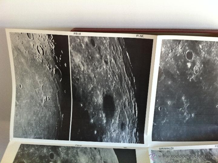 Libros de segunda mano: PHOTOGRAPHIC LUNAR ATLAS. EDITED BY GERARD P.KUIPER. --- ATLAS LUNAR. 229 LÁMINAS --- - Foto 250 - 53741248