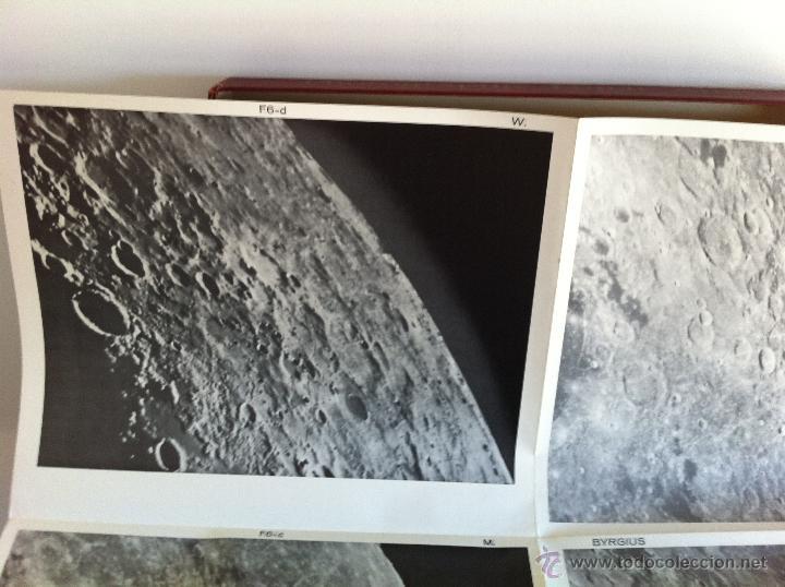 Libros de segunda mano: PHOTOGRAPHIC LUNAR ATLAS. EDITED BY GERARD P.KUIPER. --- ATLAS LUNAR. 229 LÁMINAS --- - Foto 254 - 53741248