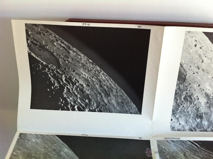 Libros de segunda mano: PHOTOGRAPHIC LUNAR ATLAS. EDITED BY GERARD P.KUIPER. --- ATLAS LUNAR. 229 LÁMINAS --- - Foto 258 - 53741248