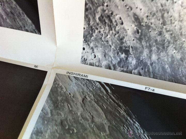 Libros de segunda mano: PHOTOGRAPHIC LUNAR ATLAS. EDITED BY GERARD P.KUIPER. --- ATLAS LUNAR. 229 LÁMINAS --- - Foto 259 - 53741248