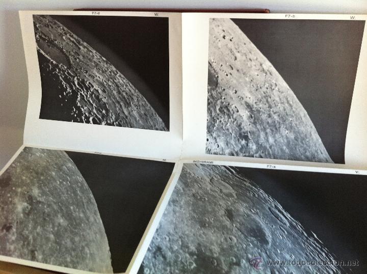 Libros de segunda mano: PHOTOGRAPHIC LUNAR ATLAS. EDITED BY GERARD P.KUIPER. --- ATLAS LUNAR. 229 LÁMINAS --- - Foto 260 - 53741248