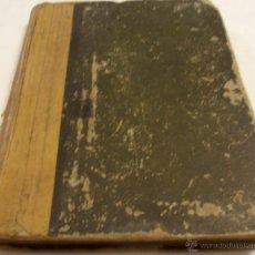 Libros de segunda mano: TABLAS UTILES AL NAVEGANTE. Lote 45931845
