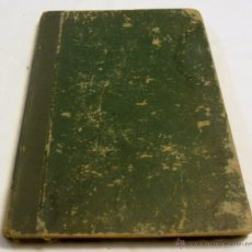 Libros de segunda mano: TABLAS PARA LA NAVEGACION ASTRONOMICA. Lote 45931965
