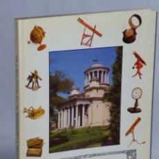 Libros de segunda mano: ASTRONOMIA Y CARTOGRAFIA DE LOS SIGLOS XVIII Y XIX.. Lote 48602844