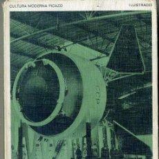 Libros de segunda mano: FÉLIX LLAUGÉ : ASTRONÁUTICA SOVIÉTICA (PICAZO, 1972). Lote 59946871