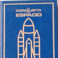 Libros de segunda mano: LA CONQUISTA DEL ESPACIO ISBN 84 7534 076 8. Lote 51591370