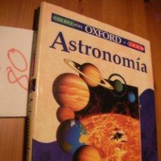 Libros de segunda mano: ASTRONOMIA - MITTON. Lote 51746215