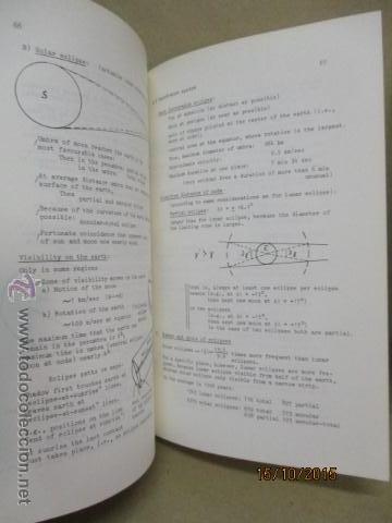 Libros de segunda mano: Outline of Astronomy: vol I y II, Tapas Blandas - de H.H. Voigt (Autor), H. Plant (Traductor) - Foto 5 - 51993751