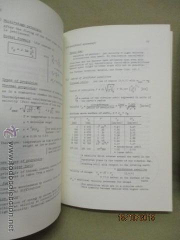 Libros de segunda mano: Outline of Astronomy: vol I y II, Tapas Blandas - de H.H. Voigt (Autor), H. Plant (Traductor) - Foto 9 - 51993751