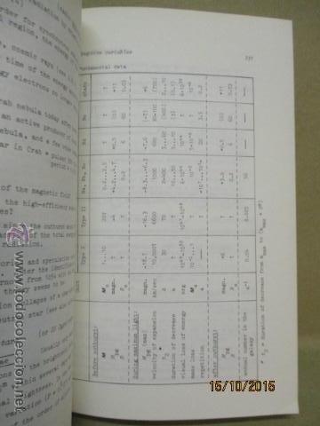 Libros de segunda mano: Outline of Astronomy: vol I y II, Tapas Blandas - de H.H. Voigt (Autor), H. Plant (Traductor) - Foto 16 - 51993751
