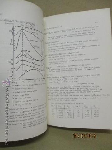 Libros de segunda mano: Outline of Astronomy: vol I y II, Tapas Blandas - de H.H. Voigt (Autor), H. Plant (Traductor) - Foto 17 - 51993751