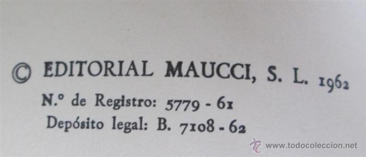 Libros de segunda mano: EL ESPACIO Y LOS MUNDOS ESTELARES - Por Mario Lleget – A. J. Branston - 1ª edición 1962 - Foto 5 - 52697883