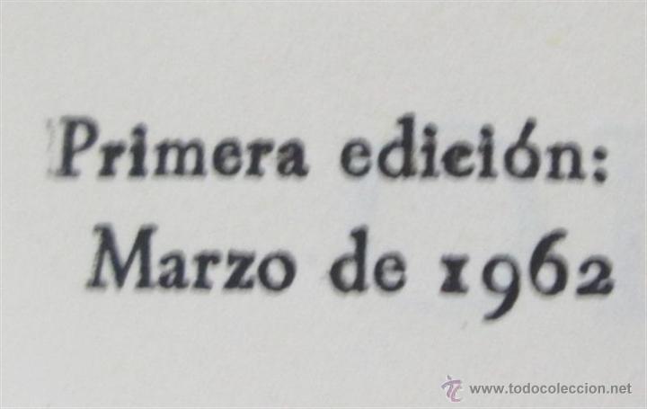 Libros de segunda mano: EL ESPACIO Y LOS MUNDOS ESTELARES - Por Mario Lleget – A. J. Branston - 1ª edición 1962 - Foto 6 - 52697883