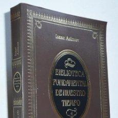 Libros de segunda mano: EL UNIVERSO (TOMO I) - ISAAC ASIMOV (ALIANZA EDITORIAL, CLUB INTERNACIONAL DEL LIBRO, . Lote 52709694