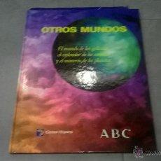 Libros de segunda mano: OTROS MUNDOS, ABC, 1997, CON PÓSTER, COMPLETO Y ENCUADERNADO. Lote 52767995