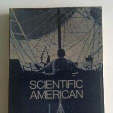 Libros de segunda mano: LA NUEVA ASTRONOMÍA. SCIENTIFIC AMERICAN. VV.AA.. Lote 53857543