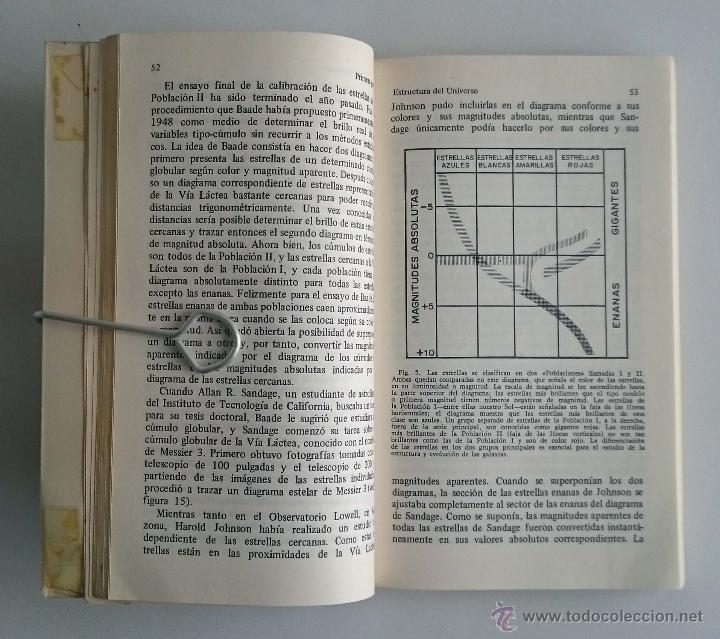 Libros de segunda mano: La nueva astronomía. Scientific American. VV.AA. - Foto 6 - 53857543