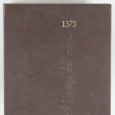 Libros de segunda mano: LC-026. L'ATLES CATALA 1375. VV.AA. ENCICLOPEDIA CATALANA. 2005.. Lote 53781143
