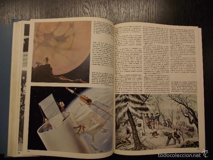Libros de segunda mano: CICLOPE, LA INCOGNITA DEL ESPACIO - Foto 2 - 55103043