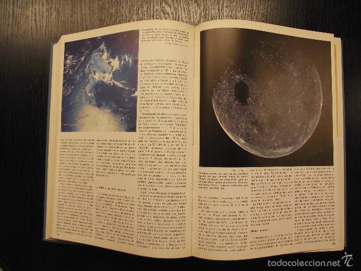 Libros de segunda mano: CICLOPE, LA INCOGNITA DEL ESPACIO - Foto 3 - 55103043