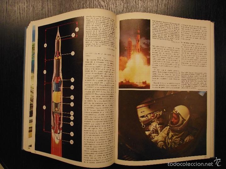 Libros de segunda mano: CICLOPE, LA INCOGNITA DEL ESPACIO - Foto 4 - 55103043
